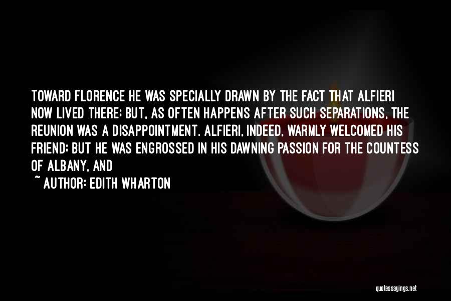Edith Wharton Quotes 278799