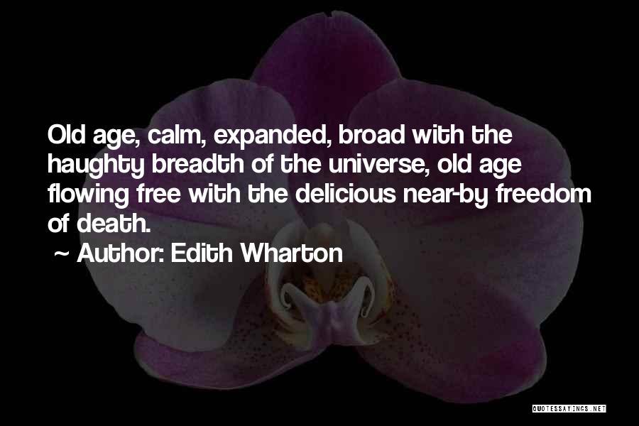 Edith Wharton Quotes 302837