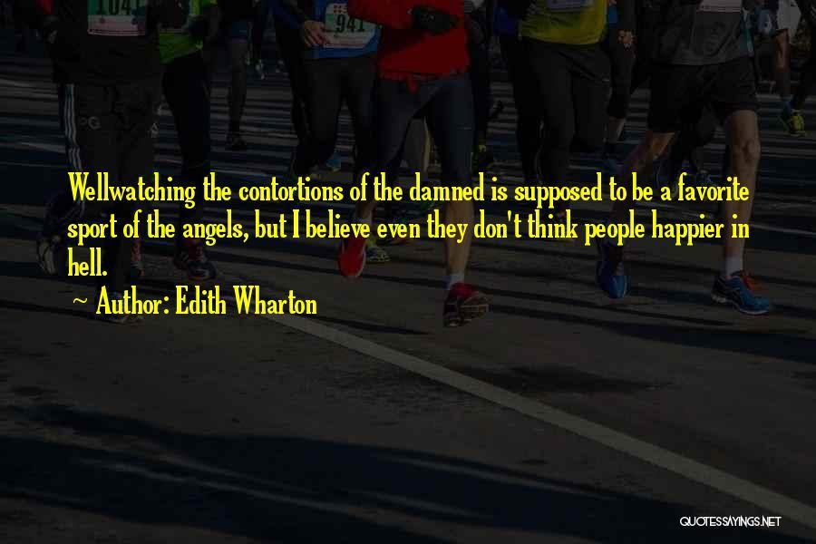 Edith Wharton Quotes 320204