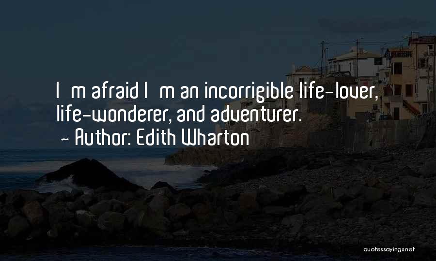 Edith Wharton Quotes 329589