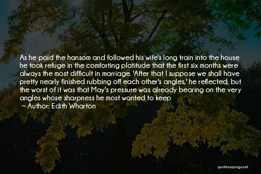 Edith Wharton Quotes 387615