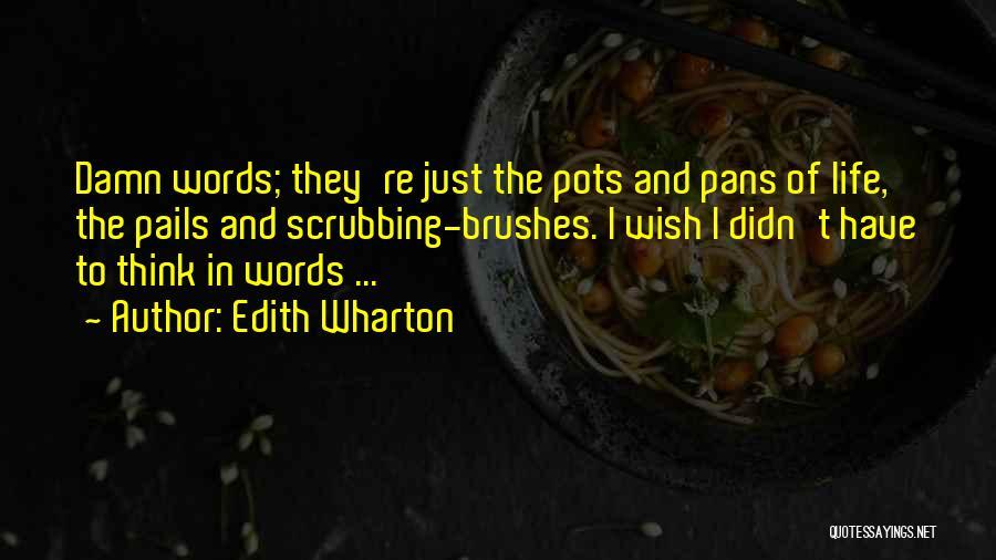 Edith Wharton Quotes 418924