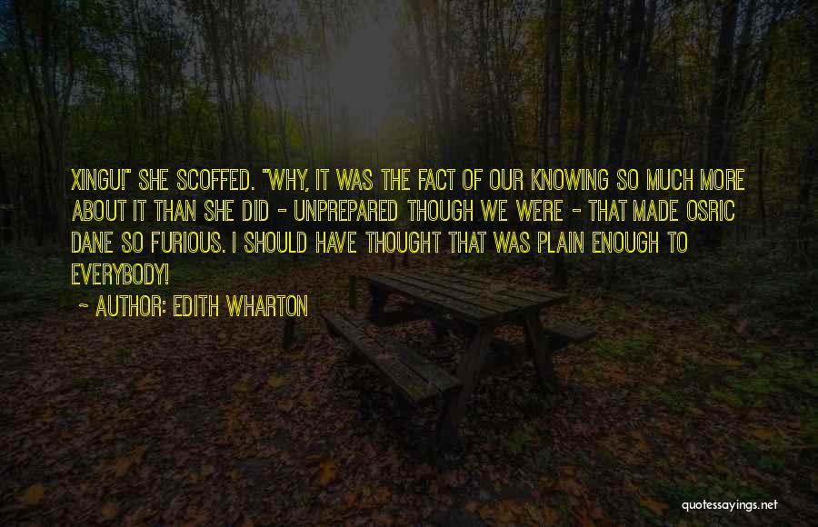 Edith Wharton Quotes 459396