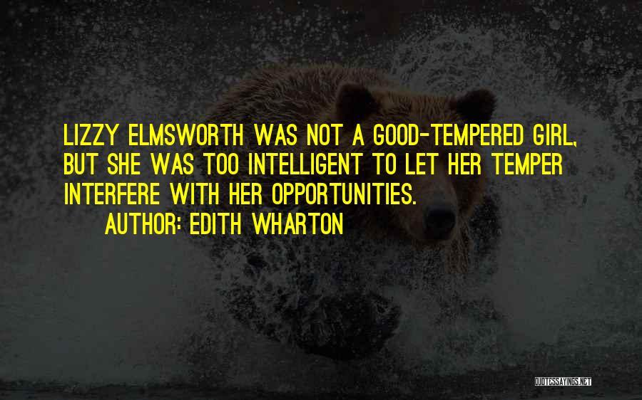 Edith Wharton Quotes 497408