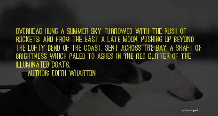 Edith Wharton Quotes 612158