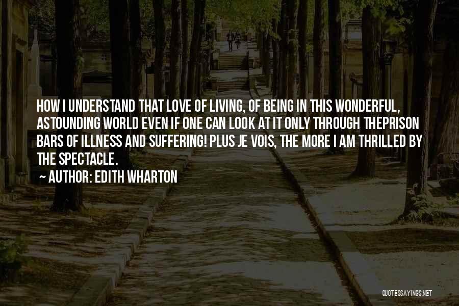 Edith Wharton Quotes 683065