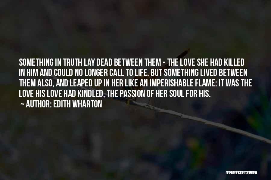 Edith Wharton Quotes 706263