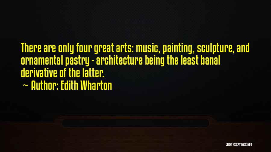 Edith Wharton Quotes 834942