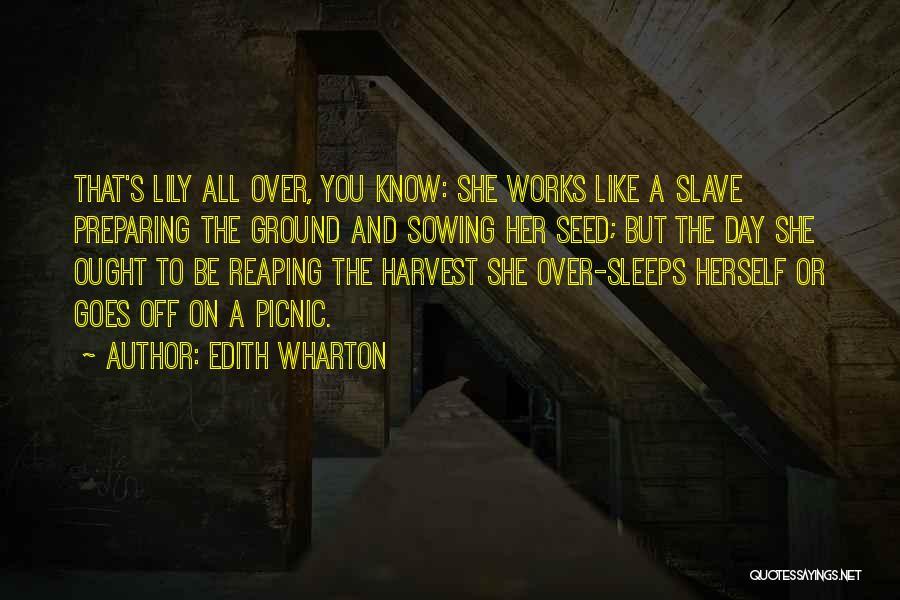 Edith Wharton Quotes 870638