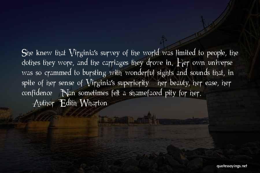 Edith Wharton Quotes 875525