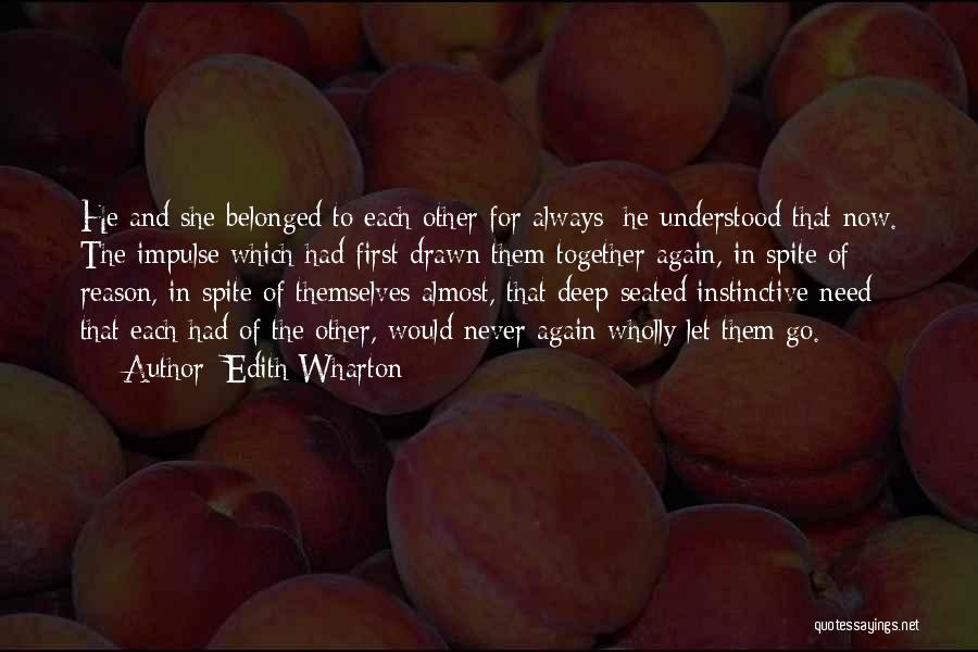 Edith Wharton Quotes 891187