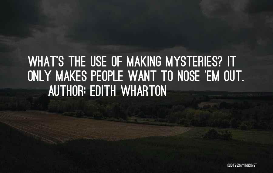 Edith Wharton Quotes 910931