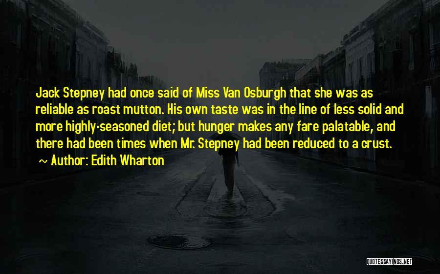 Edith Wharton Quotes 955188