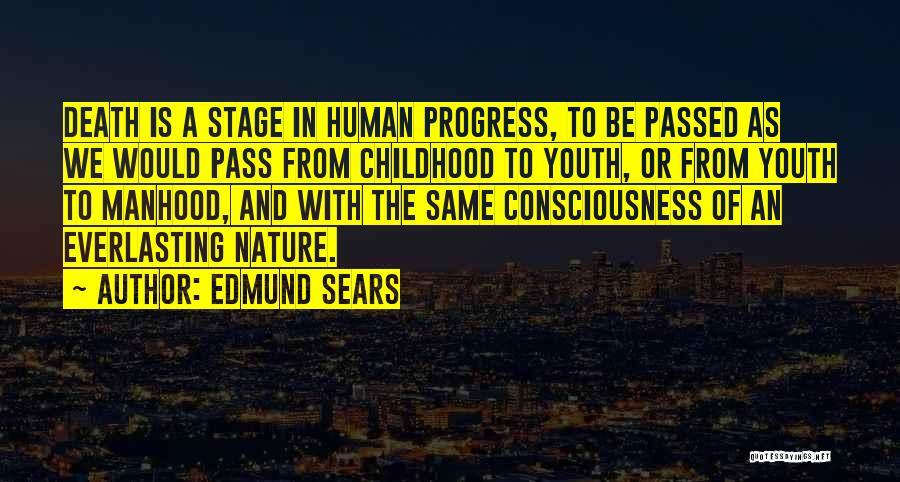 Edmund Sears Quotes 519142