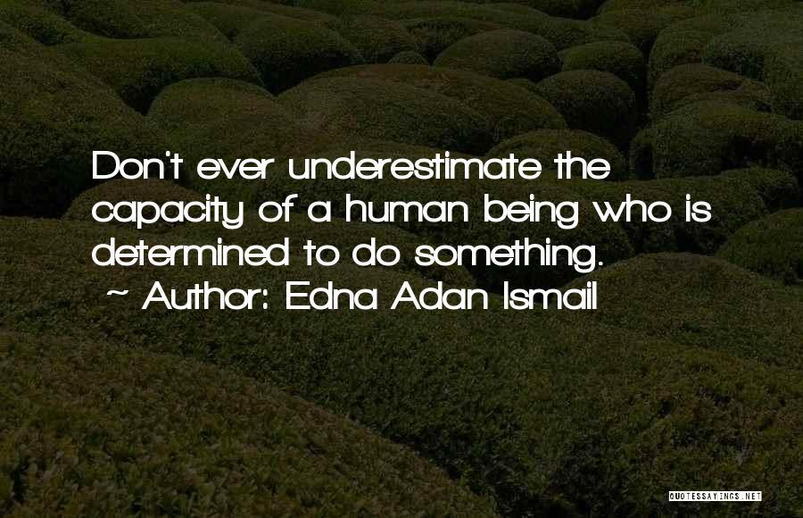 Edna Adan Ismail Quotes 898275
