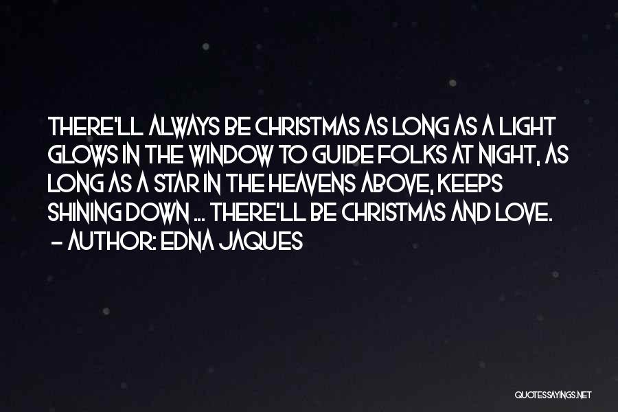 Edna Jaques Quotes 1859962