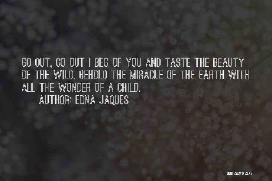 Edna Jaques Quotes 591532