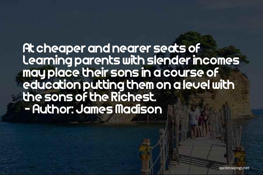 top education and parents quotes sayings