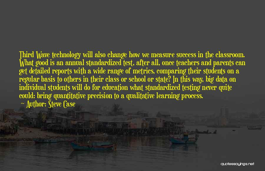 Education Is Success Quotes By Steve Case