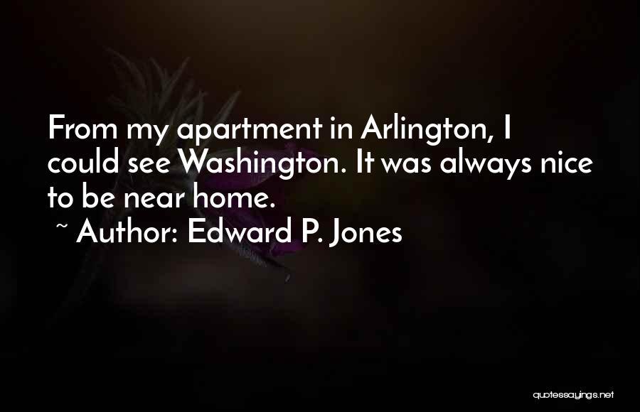 Edward P. Jones Quotes 2003009