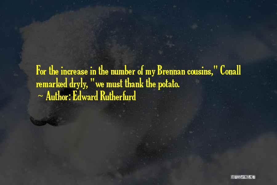 Edward Rutherfurd Quotes 1108643
