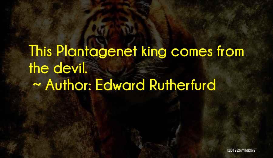 Edward Rutherfurd Quotes 1768895