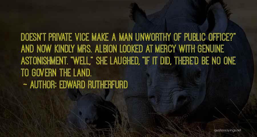 Edward Rutherfurd Quotes 754499