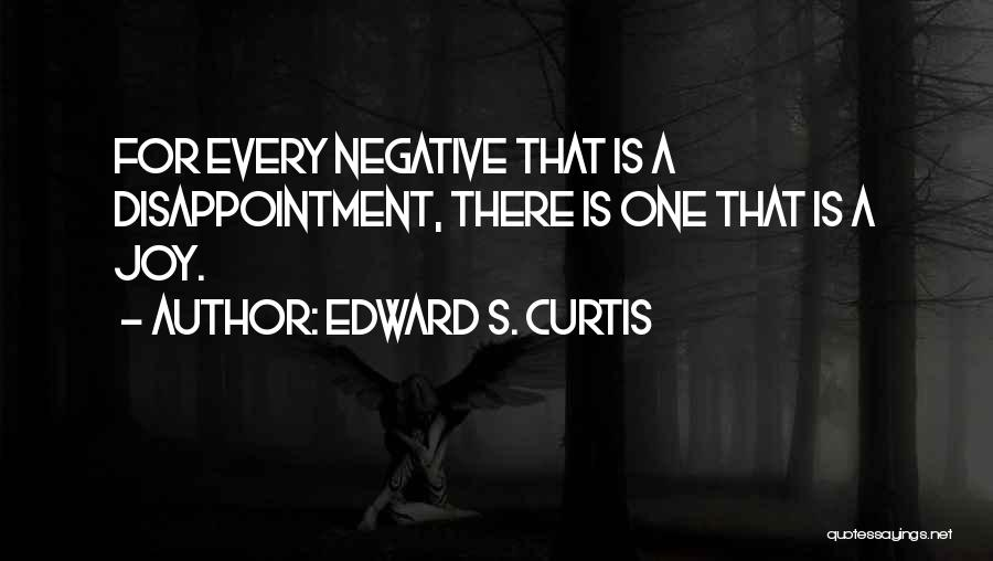 Edward S. Curtis Quotes 1019810