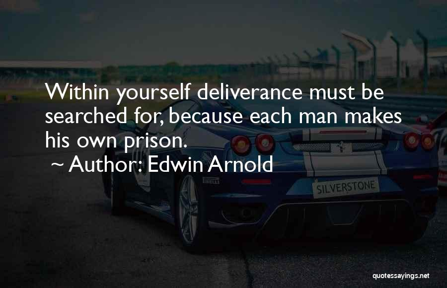 Edwin Arnold Quotes 1638558