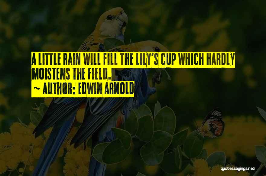 Edwin Arnold Quotes 1778737