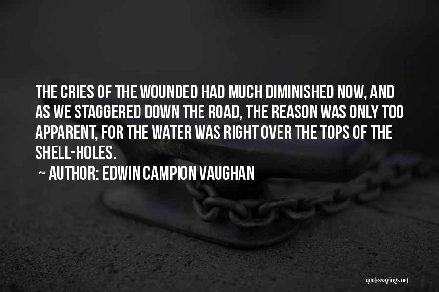 Edwin Campion Vaughan Quotes 718783