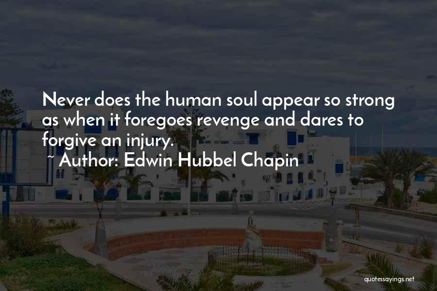 Edwin Hubbel Chapin Quotes 1082256