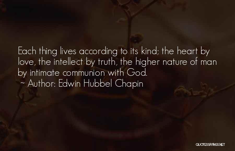 Edwin Hubbel Chapin Quotes 1842546