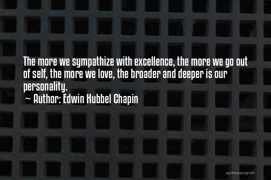 Edwin Hubbel Chapin Quotes 185724