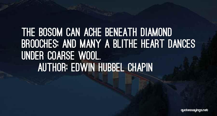 Edwin Hubbel Chapin Quotes 1911328