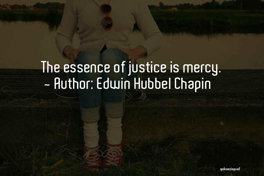 Edwin Hubbel Chapin Quotes 286264