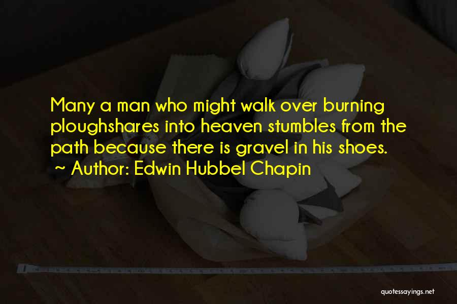 Edwin Hubbel Chapin Quotes 577125