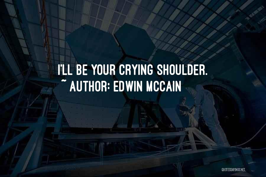 Edwin McCain Quotes 1668915