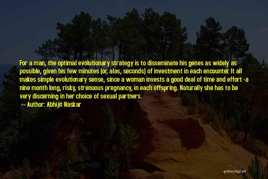 Effort For Relationship Quotes By Abhijit Naskar