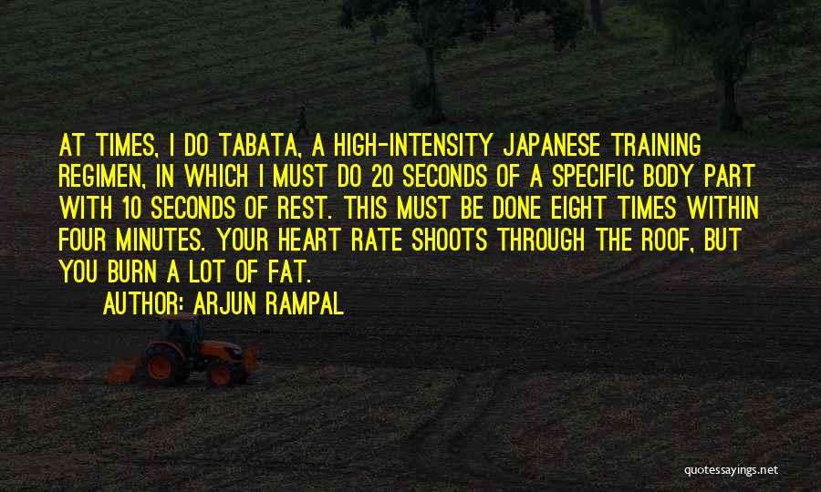 Eight Seconds Quotes By Arjun Rampal