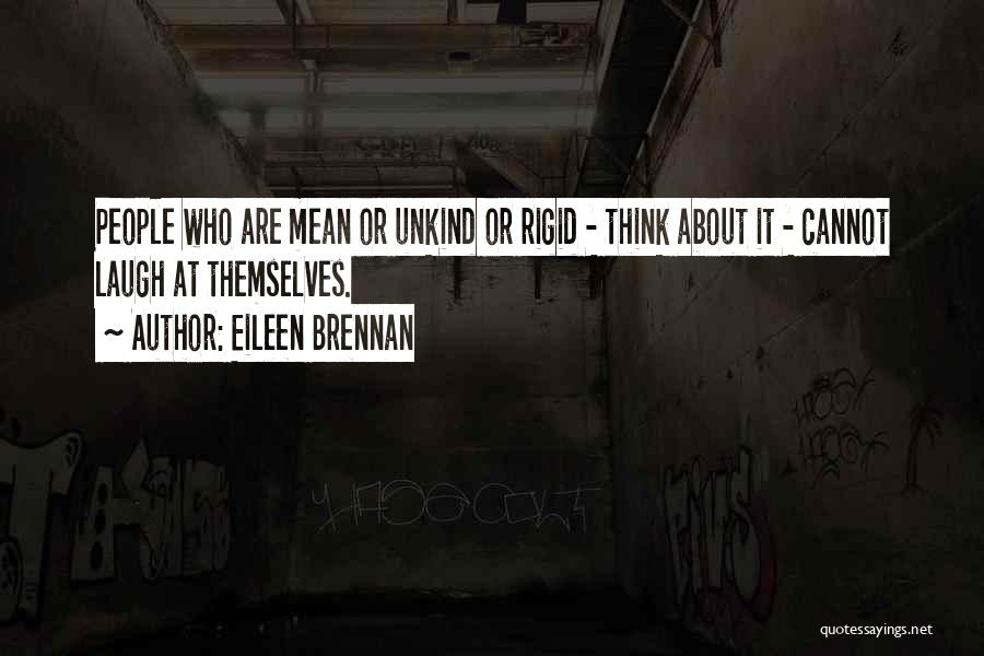 Eileen Brennan Quotes 1257542