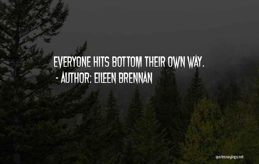 Eileen Brennan Quotes 230850