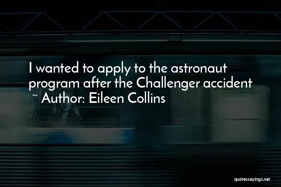 Eileen Collins Quotes 1225242