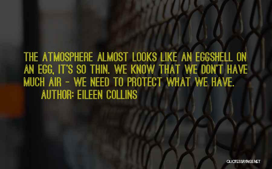 Eileen Collins Quotes 373747
