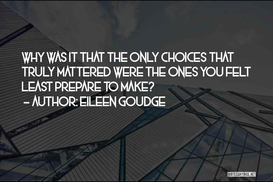 Eileen Goudge Quotes 2231929