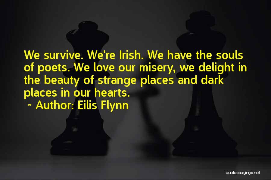 Eilis Flynn Quotes 1011935