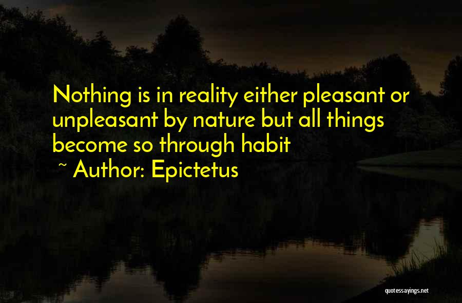 Either All Or Nothing Quotes By Epictetus