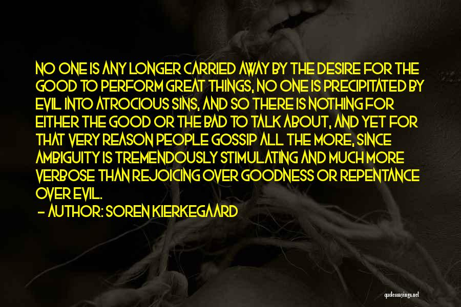 Either All Or Nothing Quotes By Soren Kierkegaard