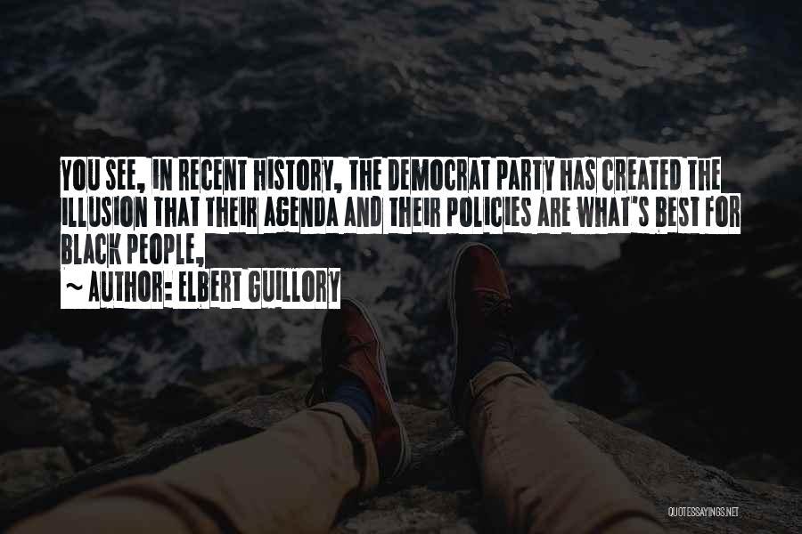 Elbert Guillory Quotes 1450114