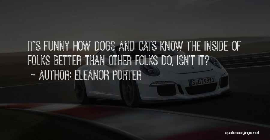 Eleanor Porter Quotes 1109663